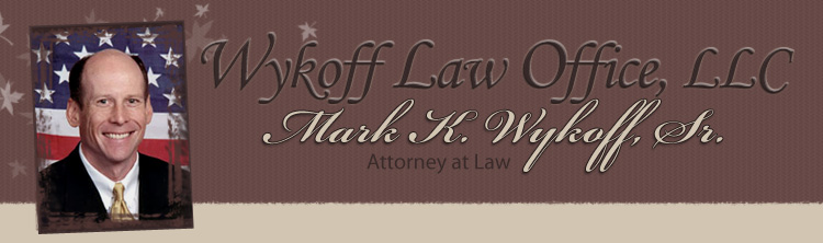 Wykoff Law Office, LLC - Springfield, IL Attorney